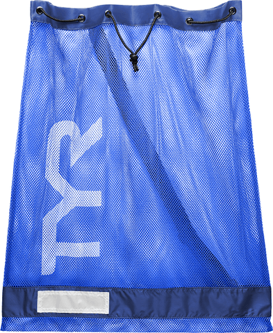 TYR Mesh Equipment Bag | Toby's Sports