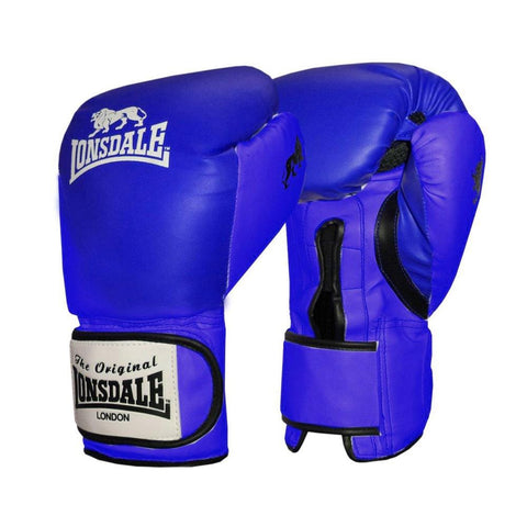 Lonsdale TBC Fight Gloves 90 | Toby's Sports