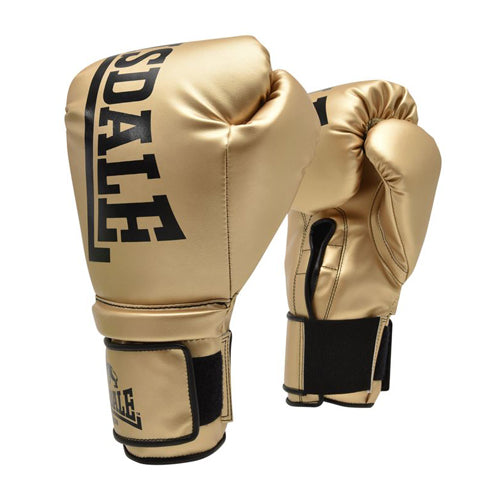 LONSDALE Challenger Glove Gold LCHLGGLVGLD | Toby's Sports
