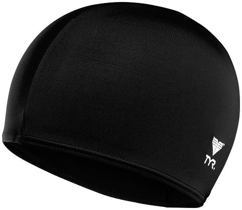 TYR Lycra Swim Cap | Toby's Sports