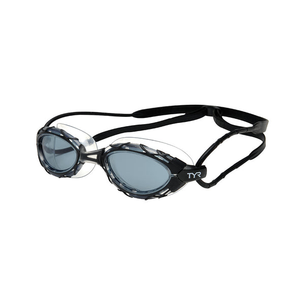 Buy the TYR Nest Pro Goggles-Smoke at Toby's Sports!
