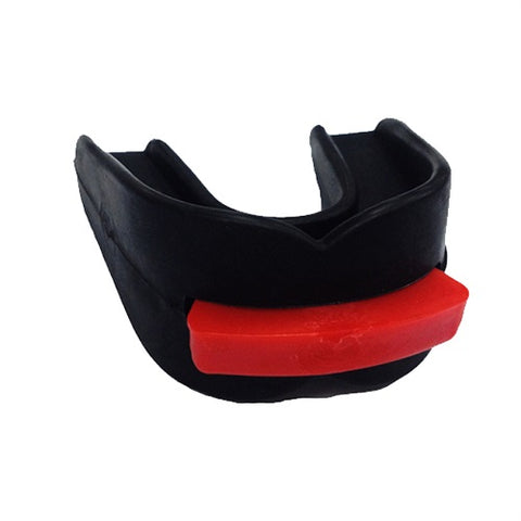 LONSDALE Mouth Guard Pro Black BXMTHGRD