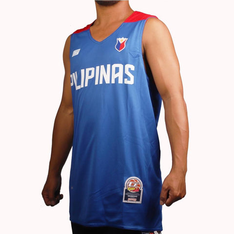 Universidad  UTB Pilipinas Reversible Sando | Toby's Sports