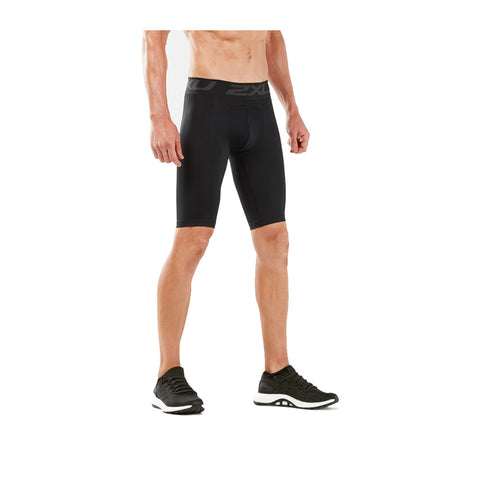 2XU Men's Accelerate Comp Shorts G2