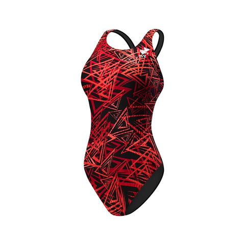 TYR Women's Elixir Maxfit Swimsuit