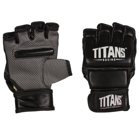 Titans MMA Gladiator Gloves
