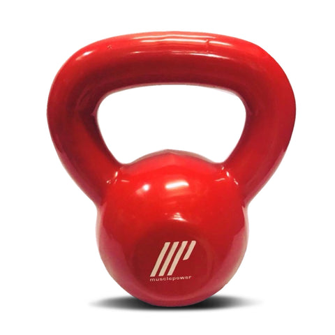 Muscle Power Kettlebell 15 Lbs