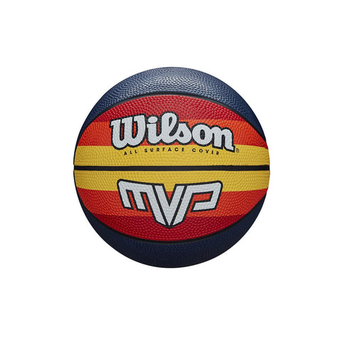 Wilson MVP Retro Basketball