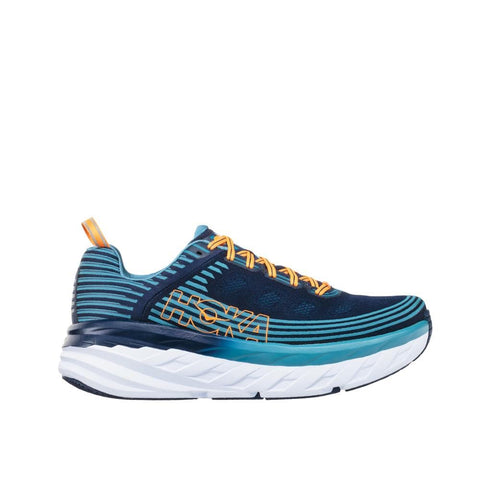 Hoka One One Men's Bondi 6 Wide | Toby's Sports