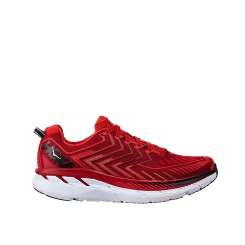 Hoka One One Men's Clifton 4 | Toby's Sports