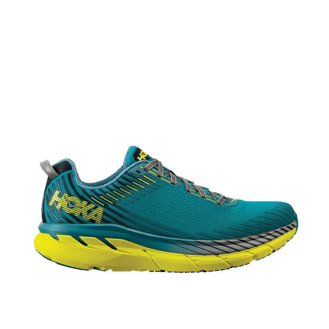 Hoka One One Men's Clifton 5 | Toby's Sports