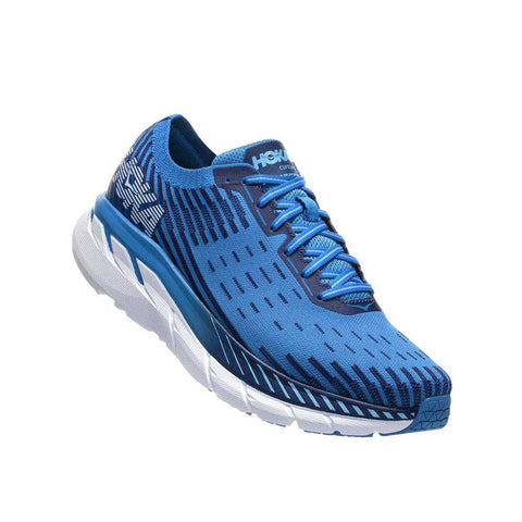 Hoka One One Men's Clifton 5 Knit