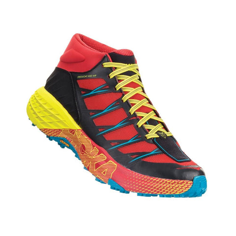 Hoka One One Men's Speedgoat MID WP