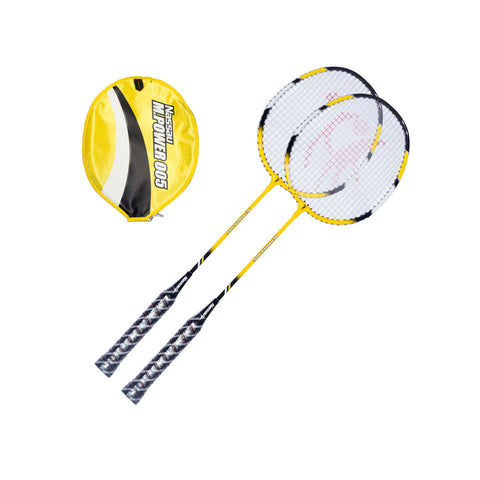 NASSAU MEGA POWER 005 BADMINTON RACQUET