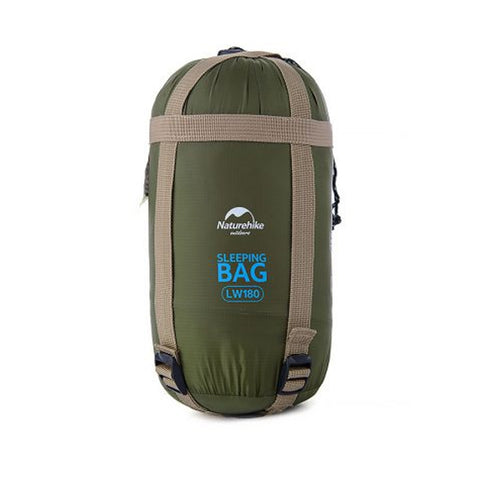 Naturehike Ultralight Sleeping Bag | Toby's Sports