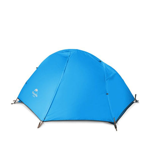 Naturehike Single Tent with Waterproof Mat