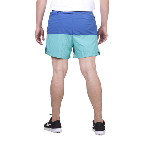 Nike AS 5 Blue Shorts