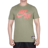 Buy Nike Men's Air Tee 5 857146-387 at Toby's Sports!