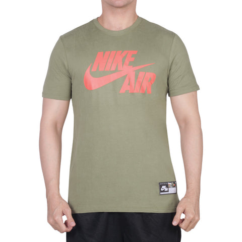 Buy AS Nike Men's Air Tee 5 857146-387 at Toby's Sports!