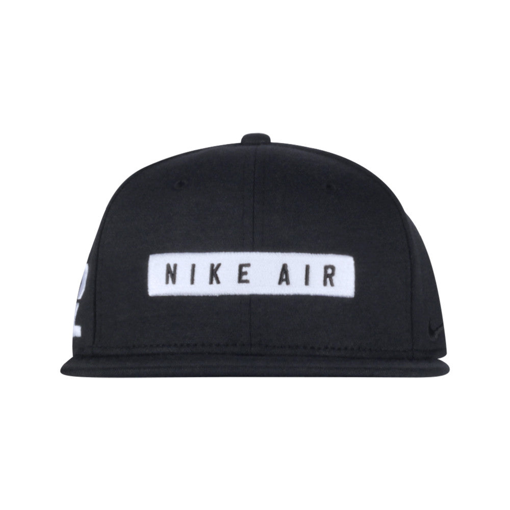 Buy the Nike Air 92 Snapback Cap 803720-010 at Toby s Sports! b626af6a557