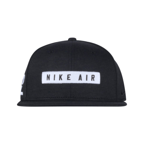 Buy the Nike Air 92 Snapback Cap 803720-010 at Toby's Sports!