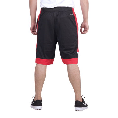 AS Nike Assist Black Shorts
