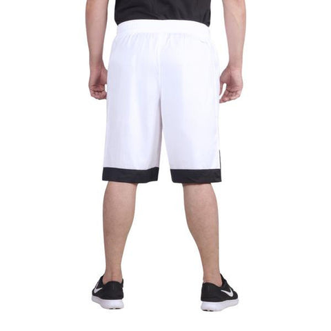 AS Nike Assist White Shorts