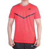 Buy the Nike Futura Mesh Panel Print Men's Tee 779845-696 at Toby's Sports!