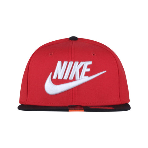 Buy the Nike Limitless Snapback Cap 584169-659 at Toby's Sports!