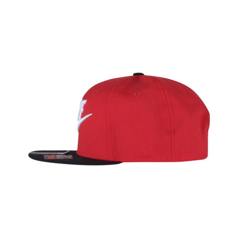 Nike Limitless Snapback Red Cap