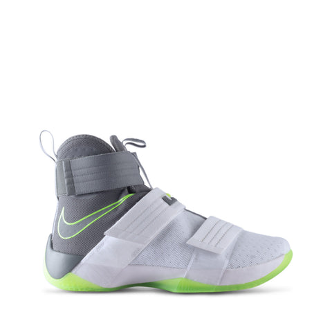 Buy the Lebron Soldier 10 SFG-844378-103 at Toby's Sports!
