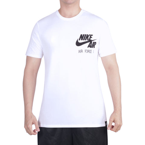 Buy the Nike Sportswear TB AF1 Uptown Tee 840326-100 at Toby's Sports!
