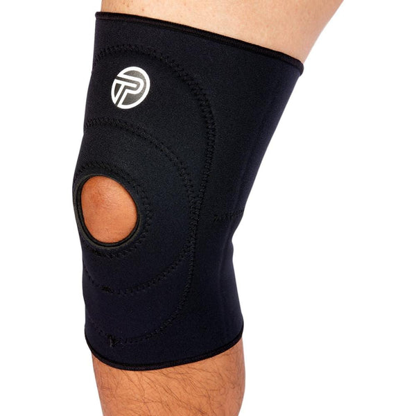 Pro-Tec Open Knee Sleeve | Toby's Sports