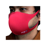 Activ P29 Plus Running Mask Red