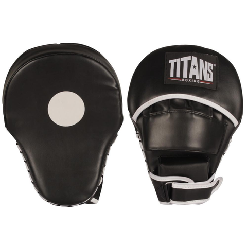 Titans Punch Mitts