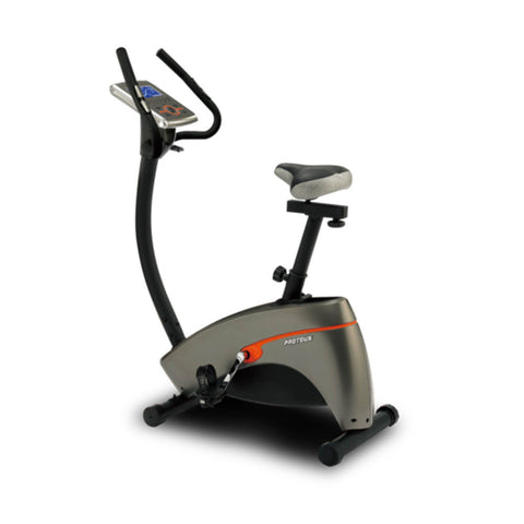 Buy the Proteus Daytona Upright Bike at Toby's Sports!