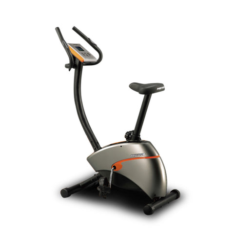 Buy the Proteus Nitro Upright Bike at Toby's Sports!