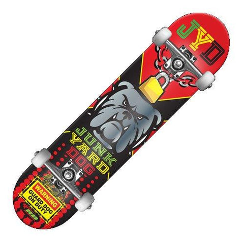 Buy the Roller Derby Fang Skateboard at Toby's Sports!