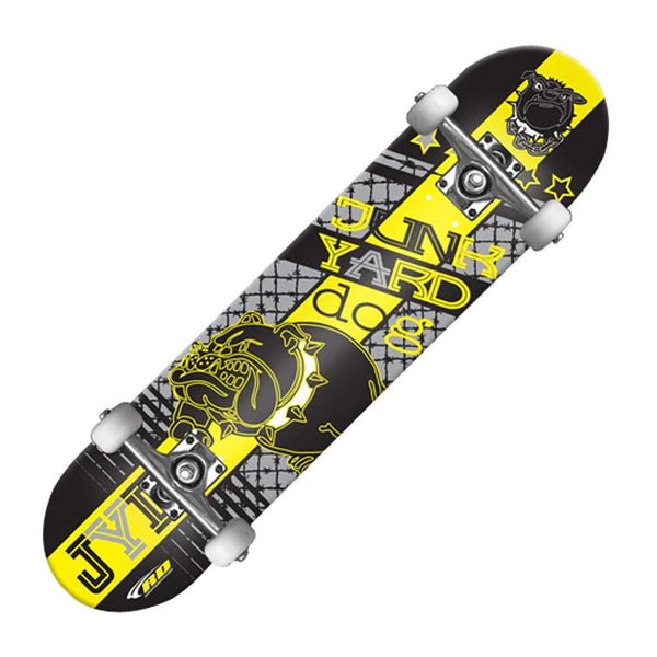 Roller Derby Spike Skateboard