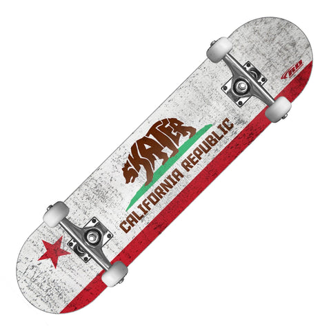 ROLLER DERBY Skateboard Ca Bear RDB31B | Toby's Sports