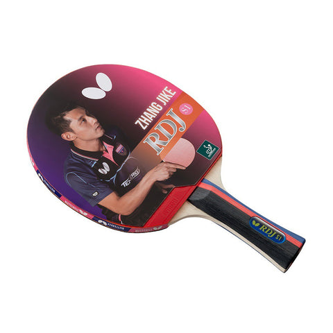 Butterfly RDJ TTN BAT S1 Table Tennis Racket
