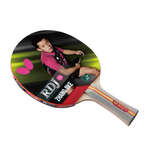Butterfly RDJ TTN BAT S4 Table Tennis Racket