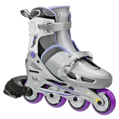 ROLLER DERBY Skate Cobra Girls I147G | Toby's Sports