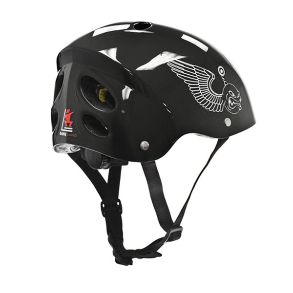 ROLLER DERBY Youth Helmet H-30Y-BK Black | Toby's Sports