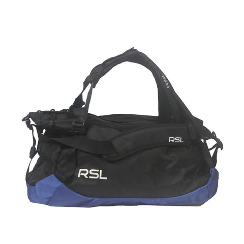 Buy the RSL Bag Explorer 4 Blue at Toby's Sports!