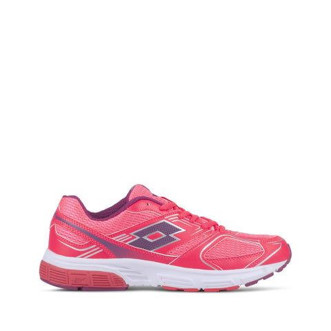 Buy the Lotto Zenith VII Women's Running Shoes- S4492 at Toby's Sports!