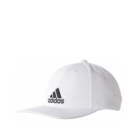 adidas 6-Panel Cotton Cap | Toby's Sports