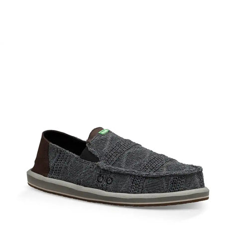 Sanuk Men's Pick Pocket Knit