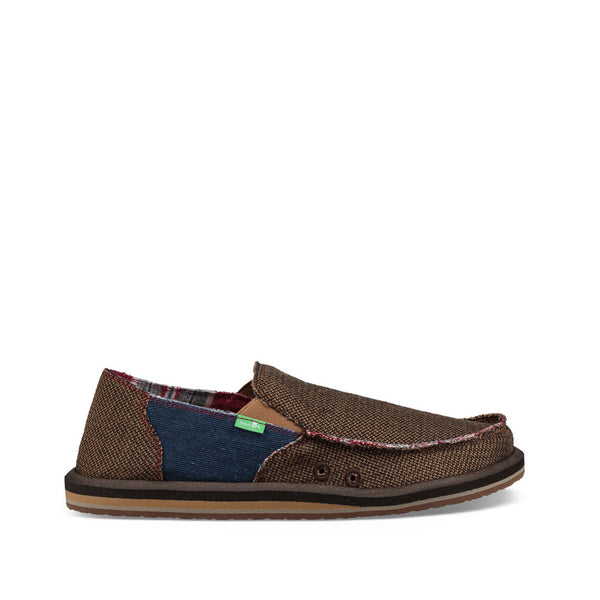Sanuk Men's Vagabond Mixer