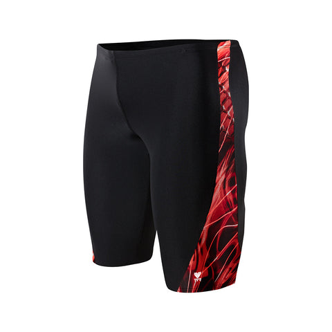 TYR Men's Mercury Legend Splice Jammer